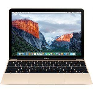"""MacBook 12"""" Reparatur"""