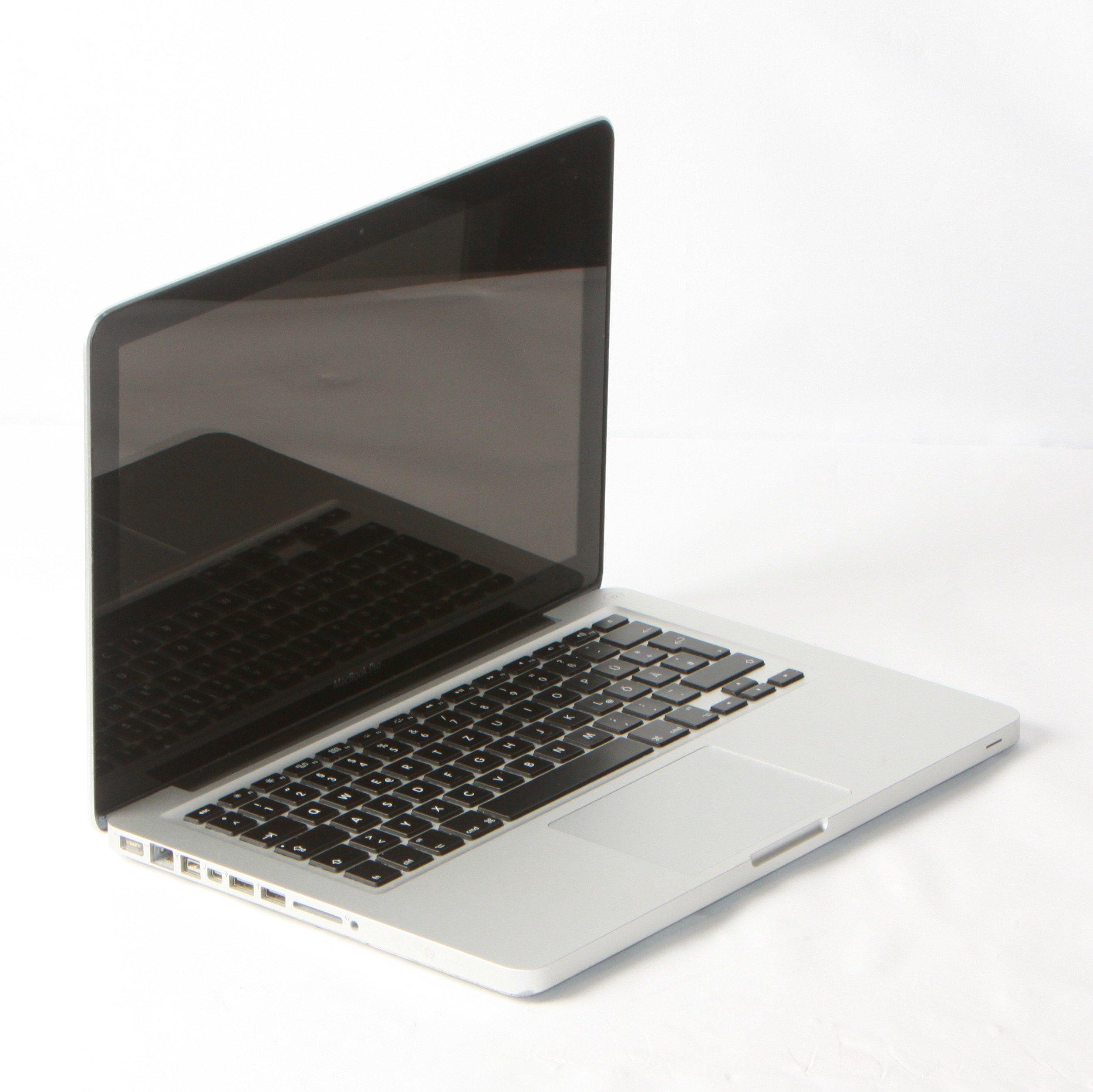 apple macbook pro a1278 md313da front sadaghian it dienstleistungen. Black Bedroom Furniture Sets. Home Design Ideas
