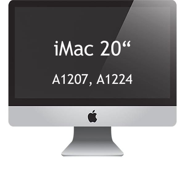 """iMac 20"""" Reparatur"""