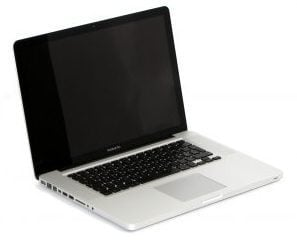 "Macbook Unibody 13"" Reparatur"